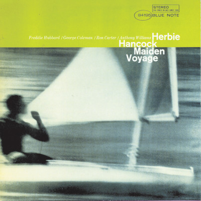 ハイレゾ/The Eye Of The Hurricane/Herbie Hancock