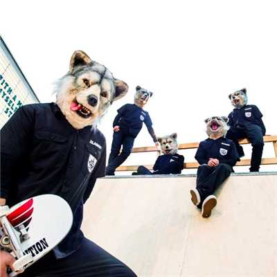着うた®/Wake Myself Again(Aメロ〜BメロVer.)/MAN WITH A MISSION