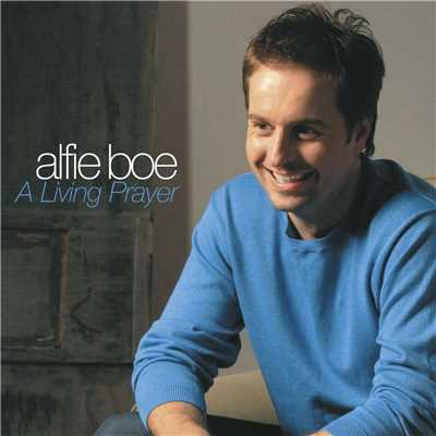 アルバム/A Living Prayer / Abide with Me/Alfie Boe