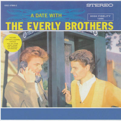 Lucille (Remastered Version)/The Everly Brothers