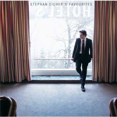 シングル/Riviere (Edit Radio)/Stephan Eicher