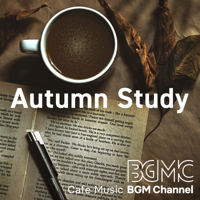 アルバム/Autumn Study/Cafe Music BGM channel
