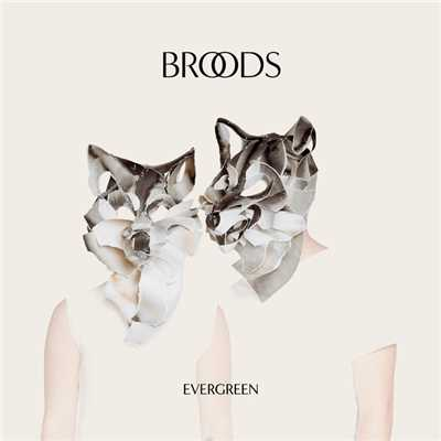 アルバム/Evergreen/Broods