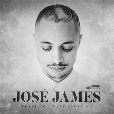 シングル/Angel/Jose James