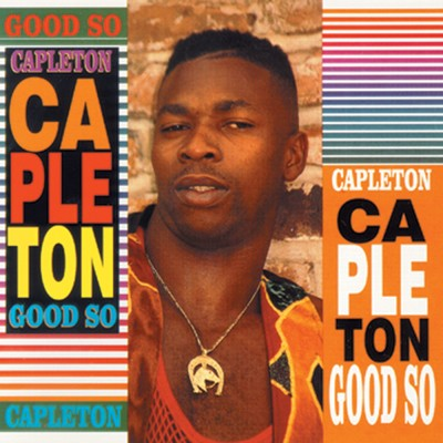 アルバム/Good So/Capleton