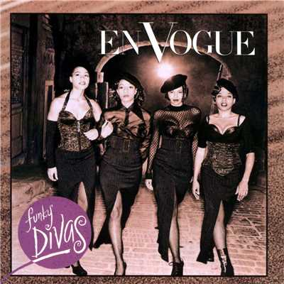シングル/Giving Him Something He Can Feel/En Vogue
