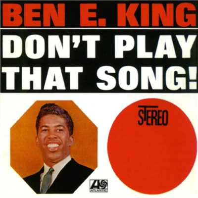 シングル/Here Comes The Night/Ben E. King