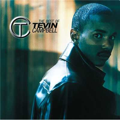 アルバム/The Best Of Tevin Campbell/Tevin Campbell
