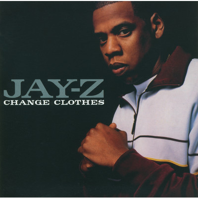 アルバム/Change Clothes/Jay-Z