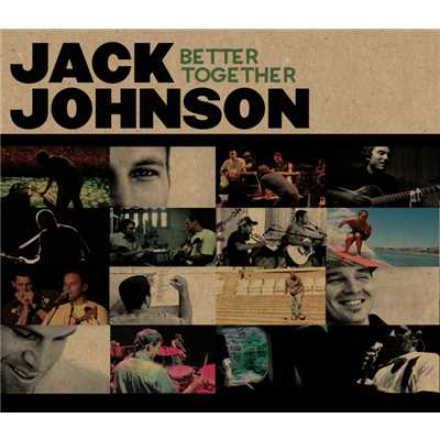 アルバム/Better Together (International)/Jack Johnson