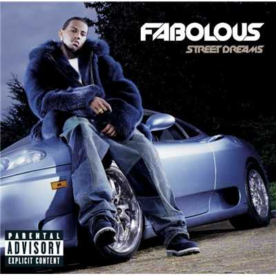 シングル/Why Wouldn't I (feat. Paul Cain)/Fabolous