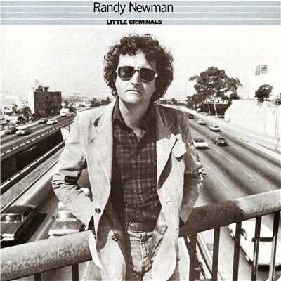 シングル/Baltimore/Randy Newman