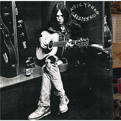 アルバム/Greatest Hits/Neil Young
