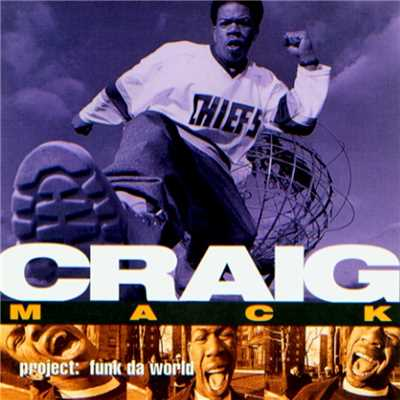 シングル/Welcome to 1994/Craig Mack