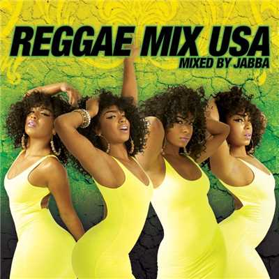 アルバム/Reggae Mix USA (Mixed By Jabba)/Various Artists