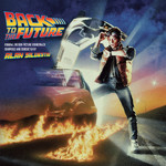 アルバム/Back To The Future (Original Motion Picture Soundtrack / Expanded Edition)/Alan Silvestri