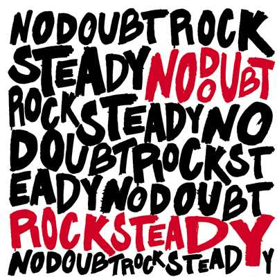 シングル/Hella Good (Album Version)/No Doubt