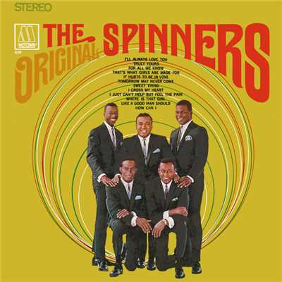 シングル/I'll Always Love You/The Spinners