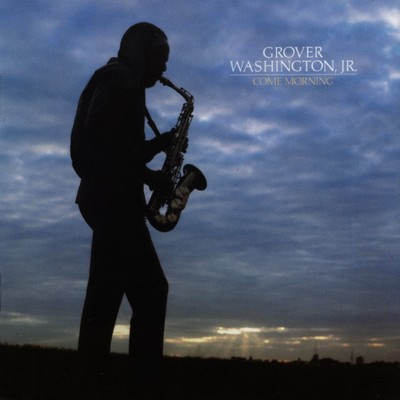 シングル/Making Love To You/Grover Washington Jr.
