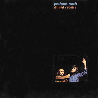 シングル/Southbound Train/Graham Nash / David Crosby