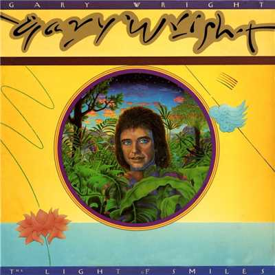 シングル/Are You Weepin' (Remastered Version)/Gary Wright