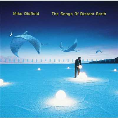 アルバム/The Songs Of Distant Earth/Mike Oldfield