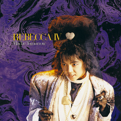 着うた®/Cotton Time/REBECCA