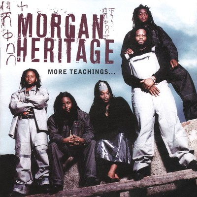 シングル/Always On My Mind (feat. Rae Rajkumar)/Morgan Heritage