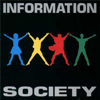 シングル/What's On Your Mind (Pure Energy)/Information Society