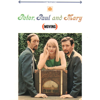 Puff, the Magic Dragon/Peter, Paul and Mary