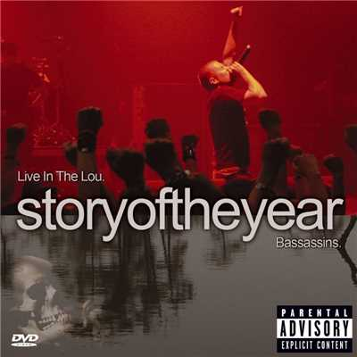 And The Hero Will Drown (Live)/Story Of The Year