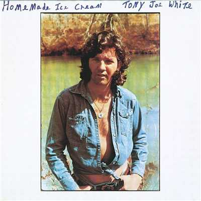 アルバム/Homemade Ice-Cream/Tony Joe White