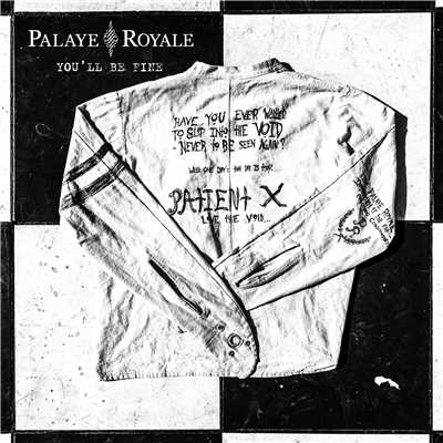 シングル/You'll Be Fine/Palaye Royale