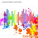 ハイレゾ/SUMMER WAVES/Kaz Shima