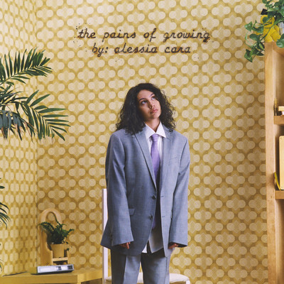 アルバム/The Pains Of Growing/Alessia Cara