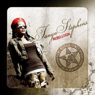 アルバム/Rebelution/Tanya Stephens