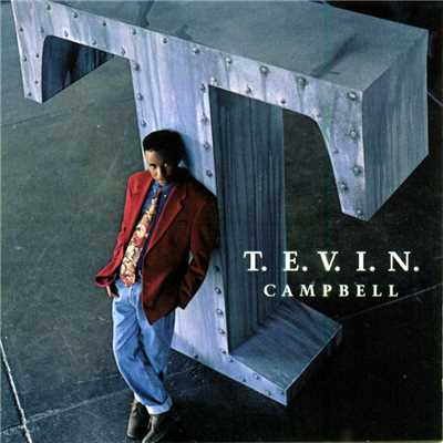 シングル/Tell Me What You Want Me To Do/Tevin Campbell