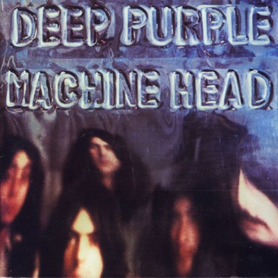 シングル/Space Truckin'/Deep Purple