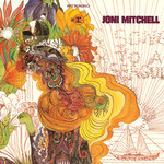 "アルバム/Joni Mitchell (AKA ""Song To A Seagull)/Joni Mitchell"