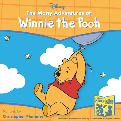 The Many Adventures of Winnie the Pooh/Christopher Plummer
