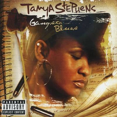 アルバム/Gangsta Blues/Tanya Stephens