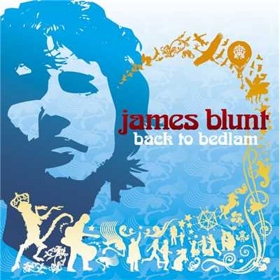 シングル/So Long, Jimmy/James Blunt