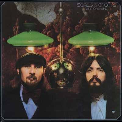 シングル/Standin' on a Mountain Top/Seals & Crofts