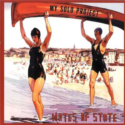 シングル/Everyone Needs An Editor/Mates of State