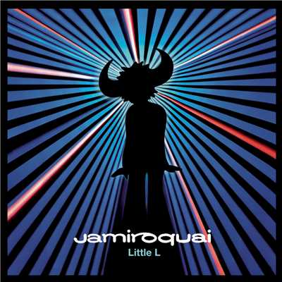 アルバム/Little L/Jamiroquai
