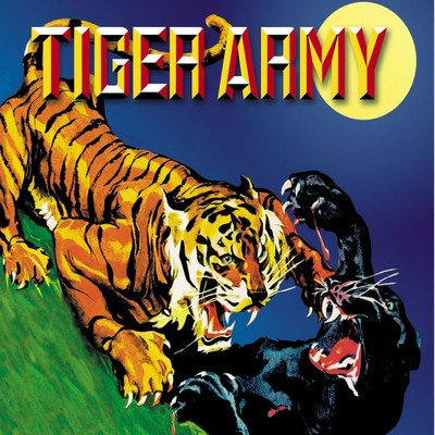 シングル/Nocturnal/Tiger Army