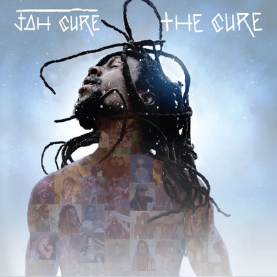 アルバム/The Cure/Jah Cure