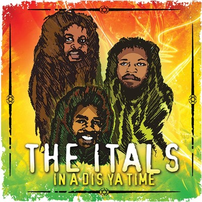 シングル/Don't Wake The Lion/The Itals