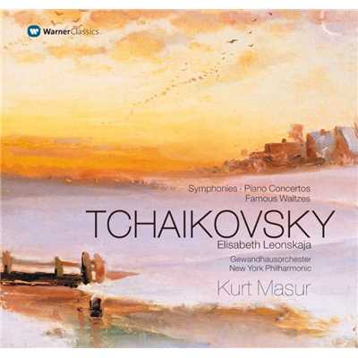 シングル/Symphony No.2 in C minor Op.17, 'Little Russian' : III Scherzo - Allegro molto vivace/Kurt Masur