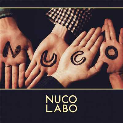 シングル/I Guess I'm Scared About/NUCO LABORATORY